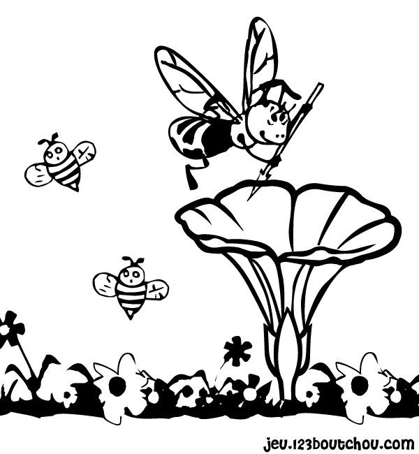 Le Coloriage Animaux Nature Fait Des Betises Pour Enfants A Imprimer Gratuitement Assistante Maternelle Biz