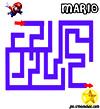 labyrinthe enfant labyrinthe gratuit de heros Zen
