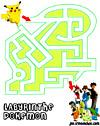 labyrinthe enfant Naufragé du labyrinthe géant de heros