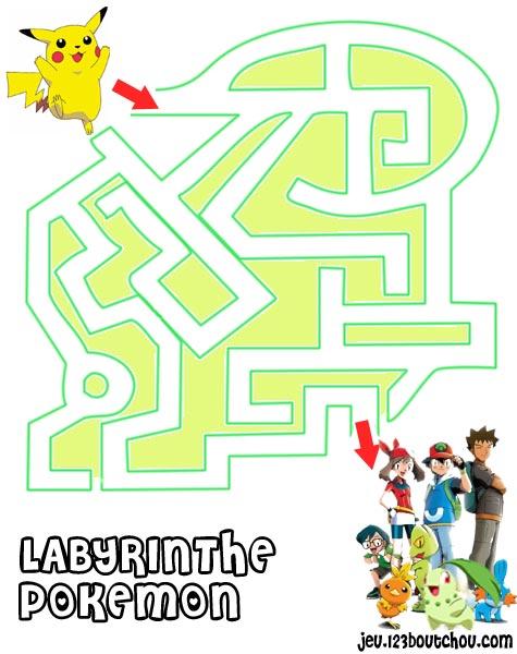 Maman, Papa expliquez moi ce petit jeu labyrinthe d'enfant